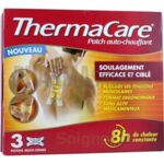 THERMACARE, bt 3 à Carbon-Blanc