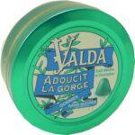VALDA GOMME MENTHE - EUCALYPTUS SANS SUCRE, bt 50 à Carbon-Blanc