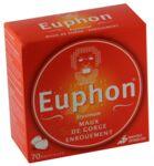 EUPHON, pastille à Carbon-Blanc