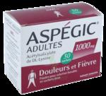 ASPEGIC ADULTES 1000 mg, poudre pour solution buvable en sachet-dose à Carbon-Blanc
