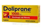 DOLIPRANE 1000 mg, gélule à Carbon-Blanc