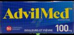 ADVILMED 100 mg, comprimé enrobé à Carbon-Blanc