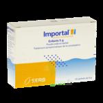 IMPORTAL ENFANTS 5 g, poudre orale en sachet à Carbon-Blanc