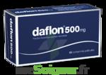 DAFLON 500 mg, comprimé pelliculé à Carbon-Blanc