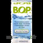 B O P, comprimé enrobé à Carbon-Blanc