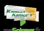 Kamol Chauffant crème de massage à Carbon-Blanc
