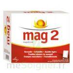 MAG 2, poudre pour solution buvable en sachet à Carbon-Blanc