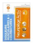 NEURIPLEGE ACTIV' patch chauffant douleurs musculaires à Carbon-Blanc