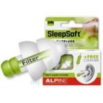 Bouchons d'oreille SleepSoft ALPINE à Carbon-Blanc