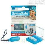 Bouchons d'oreille SwimSafe ALPINE à Carbon-Blanc