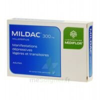 MILDAC 300 mg, comprimé enrobé à Carbon-Blanc