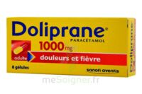 DOLIPRANE 1000 mg Gélules Plq/8 à Carbon-Blanc