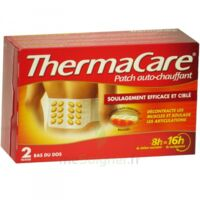 THERMACARE, bt 2 à Carbon-Blanc