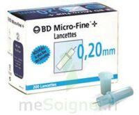 BD MICRO - FINE +, bt 200 à Carbon-Blanc