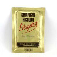 SINAPISME RIGOLLOT, bt 10 à Carbon-Blanc