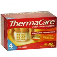 THERMACARE, pack 4 à Carbon-Blanc