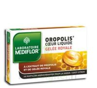 Oropolis Coeur liquide Gelée royale à Carbon-Blanc