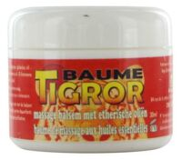 TIGROR BAUME, pot 30 ml à Carbon-Blanc
