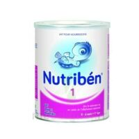 Nutriben 1 à Carbon-Blanc