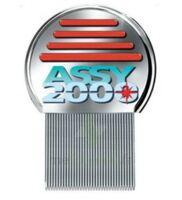Assy 2000 Peigne antipoux et lente à Carbon-Blanc