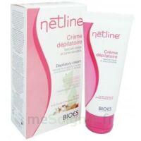 NETLINE CREME DEPILATOIRE VISAGE ZONES SENSIBLES, tube 75 ml à Carbon-Blanc
