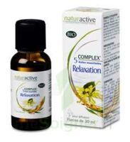 NATURACTIVE BIO COMPLEX' RELAXATION, fl 30 ml à Carbon-Blanc