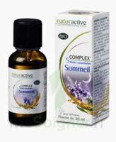 NATURACTIVE BIO COMPLEX' SOMMEIL, fl 30 ml à Carbon-Blanc
