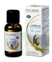 NATURACTIVE BIO COMPLEX' AIR PUR, fl 30 ml à Carbon-Blanc