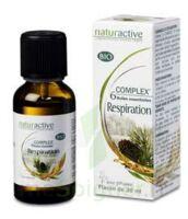 NATURACTIVE BIO COMPLEX' RESPIRATION, fl 30 ml à Carbon-Blanc