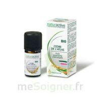 NATURACTIVE HUILE ESSENTIELLE BIO, fl 5 ml à Carbon-Blanc