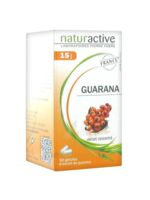 NATURACTIVE GELULE GUARANA, bt 30 à Carbon-Blanc