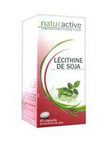 NATURACTIVE CAPSULE LECITHINE DE SOJA, bt 60 à Carbon-Blanc