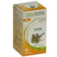 NATURACTIVE GELULE THYM, bt 30 à Carbon-Blanc