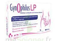 GYNOPHILUS LP COMPRIMES VAGINAUX, bt 2 à Carbon-Blanc