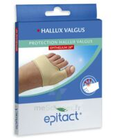 PROTECTION HALLUX VALGUS EPITACT A L'EPITHELIUM 26 TAILLE M à Carbon-Blanc