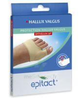 PROTECTION HALLUX VALGUS EPITACT A L'EPITHELIUM 26 TAILLE L à Carbon-Blanc