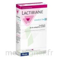 Pileje Lactibiane CND 5M Gél B/40 à Carbon-Blanc