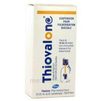 THIOVALONE, suspension pour pulvérisation buccale à Carbon-Blanc