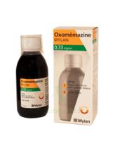 OXOMEMAZINE MYLAN 0,33 mg/ml, sirop à Carbon-Blanc