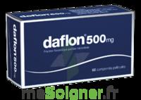 DAFLON 500 mg Comprimés pelliculés Plq/60 à Carbon-Blanc