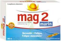 MAG2 MARIN 30 AMPOULES BUVABLES à Carbon-Blanc