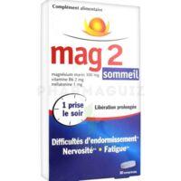 MAG2 SOMMEIL 30 CPR à Carbon-Blanc