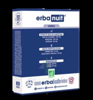 ERBANUIT SOMMEIL 30 CAPS à Carbon-Blanc