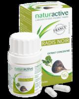 NATURACTIVE GELULE RADIS NOIR, bt 60 à Carbon-Blanc
