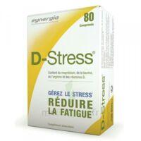 D-STRESS, boite de 80 à Carbon-Blanc