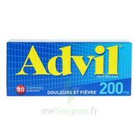 ADVIL 200 mg, comprimé enrobé B/30 à Carbon-Blanc