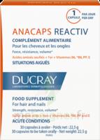 Anacaps Reactiv Caps B/30 à Carbon-Blanc