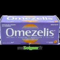 OMEZELIS, comprimé enrobé T/120 à Carbon-Blanc