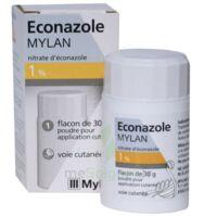 ECONAZOLE MYLAN 1 % Pdr appl cut Fl/30g à Carbon-Blanc