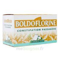 BOLDOFLORINE, mélange de plantes pour tisane en sachet-dose à Carbon-Blanc